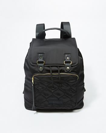 ANF Satin Backpack