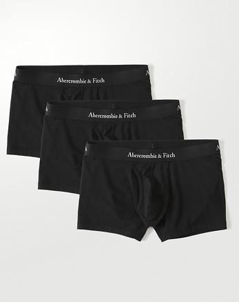 ANF 3-Pack Trunks