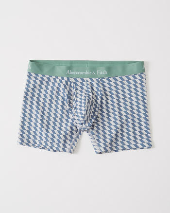ANF Pattern Boxer Brief