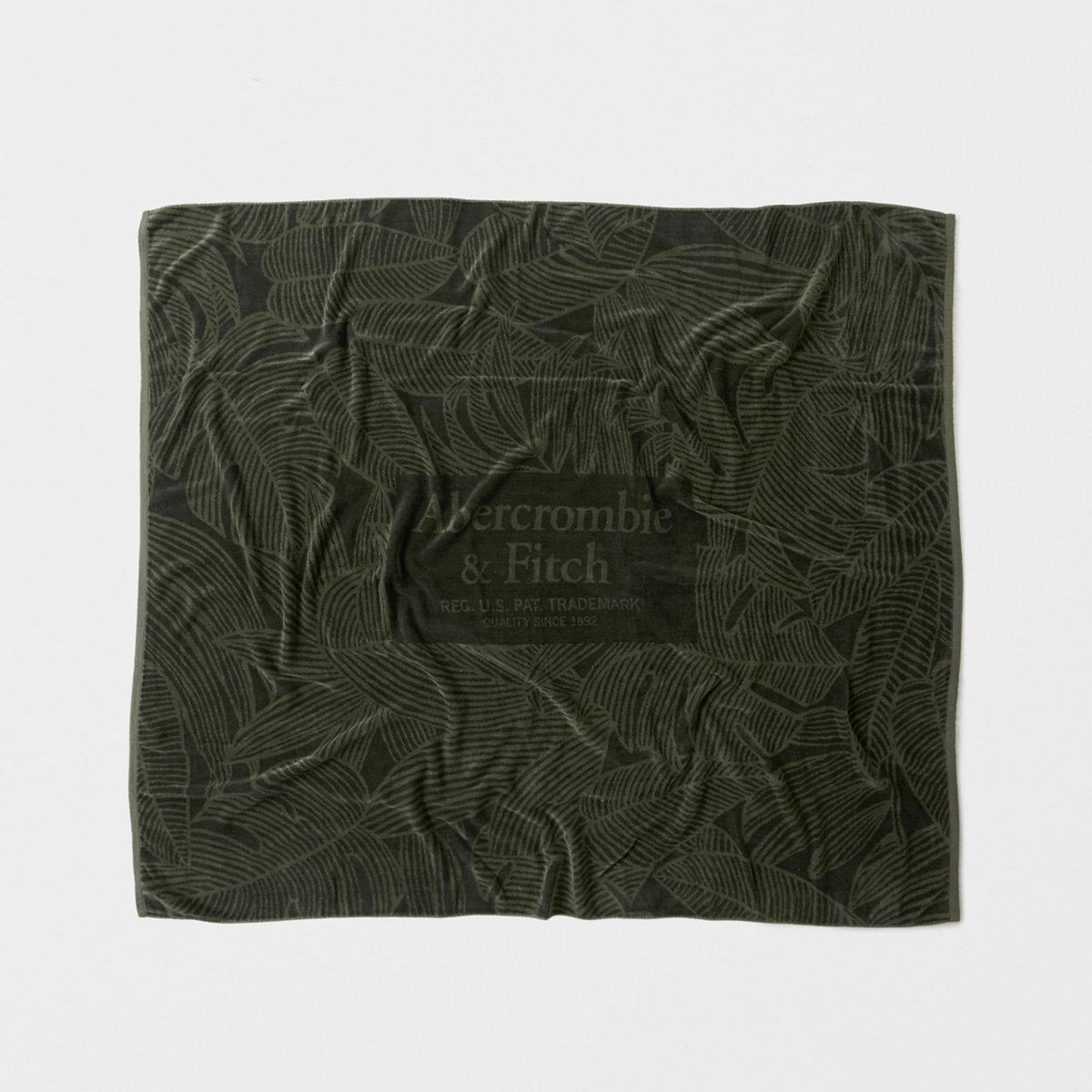 Logo Beach Blanket