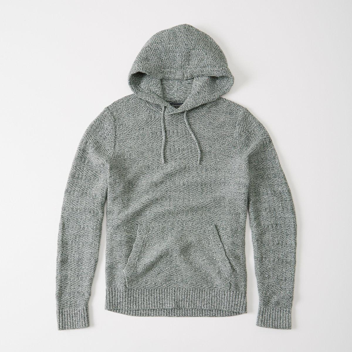 Stitched Hoodie