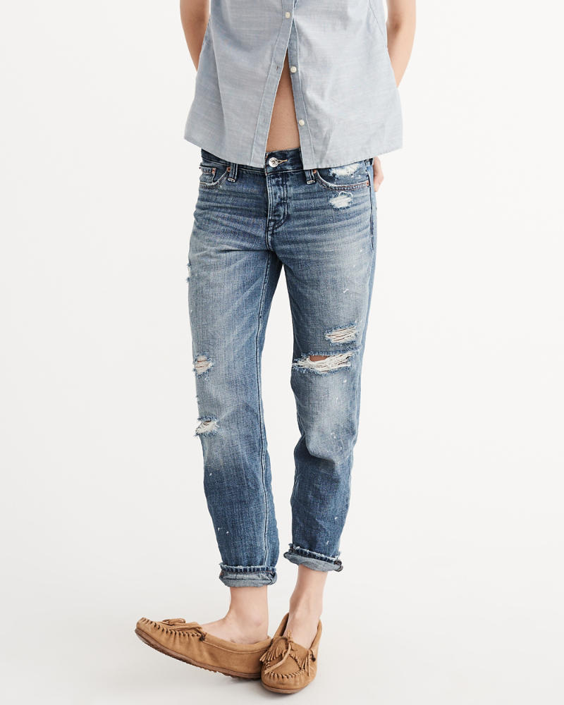 boyfriend jeans for women - photo #20