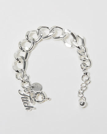ANF Charm Bracelet