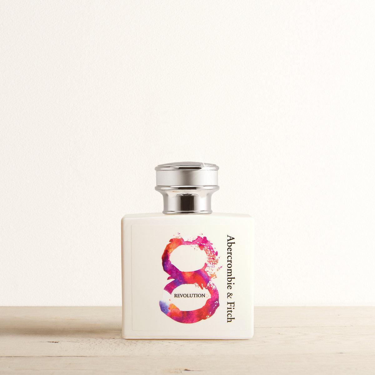 9 Revolution Perfume