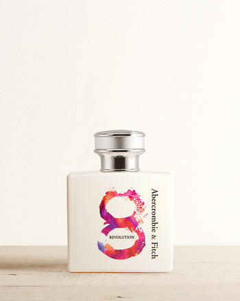 ANF 8 Revolution Perfume