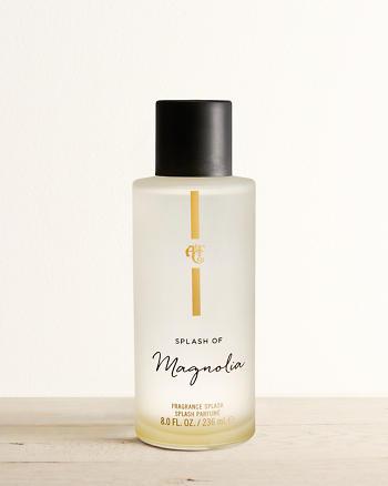 ANF Magnolia Body Splash