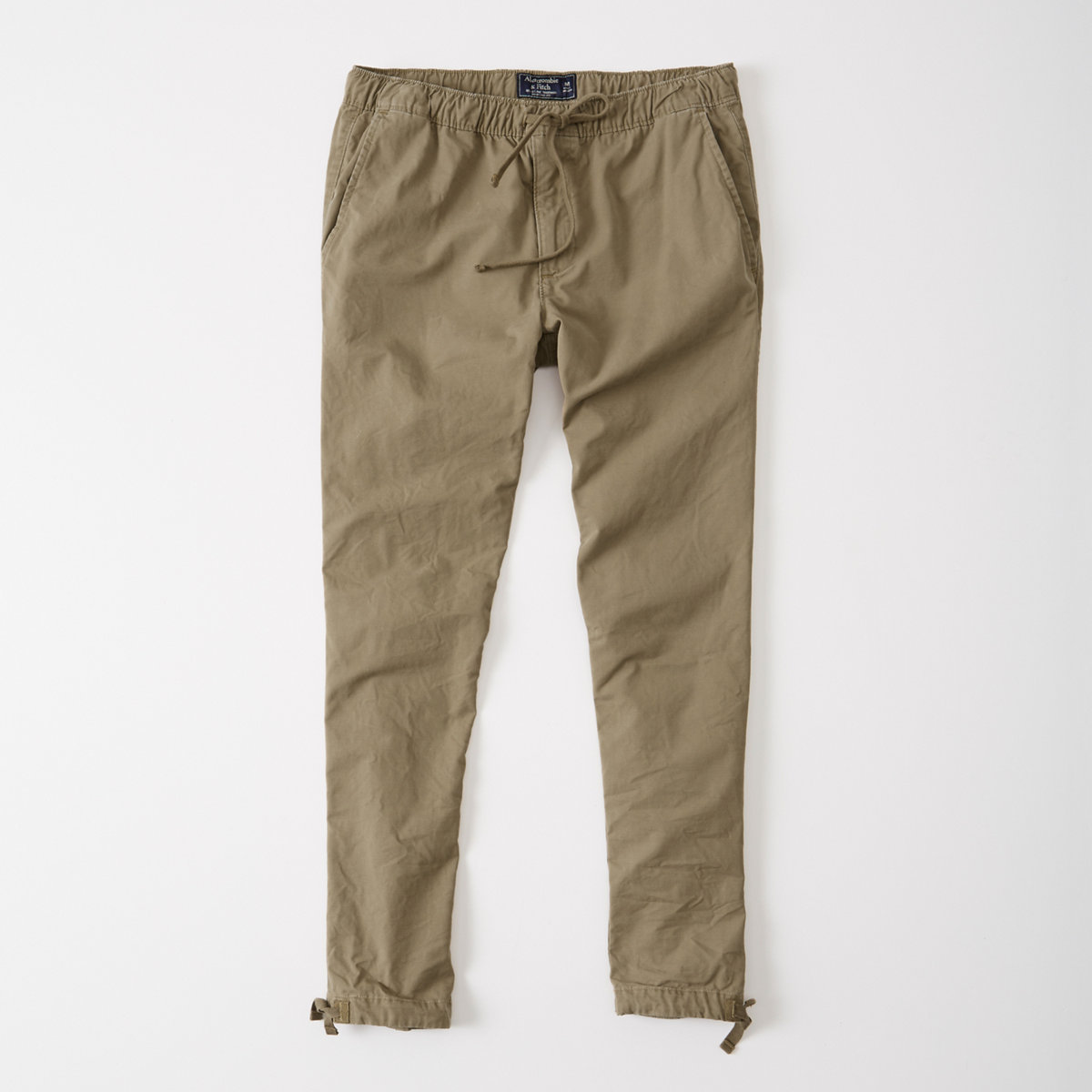 Pull-On Pants