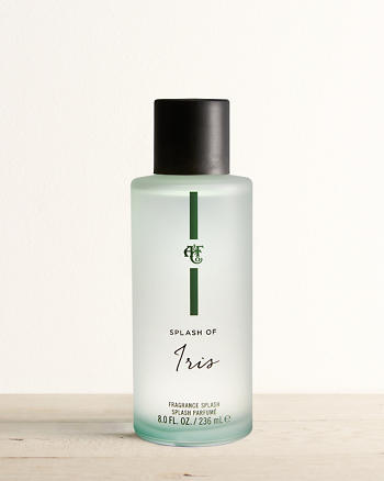ANF Iris Body Splash