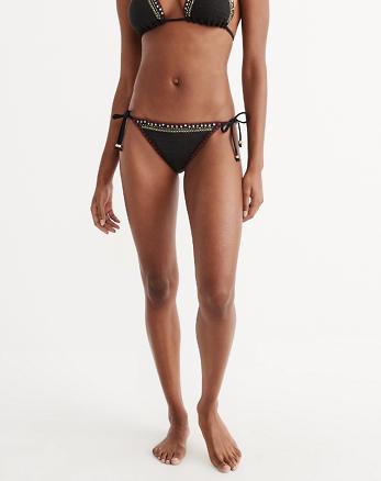 ANF Crochet Bikini Bottom