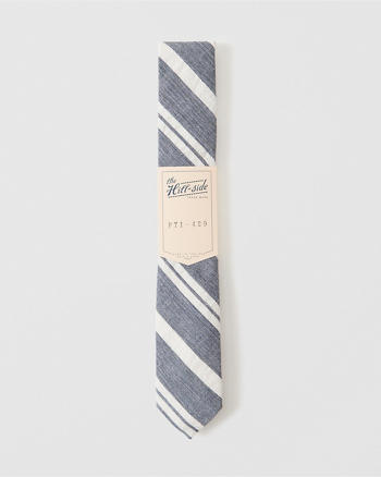 ANF The Hill-Side Cotton Tie