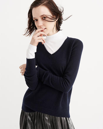 ANF Cashmere Sweater