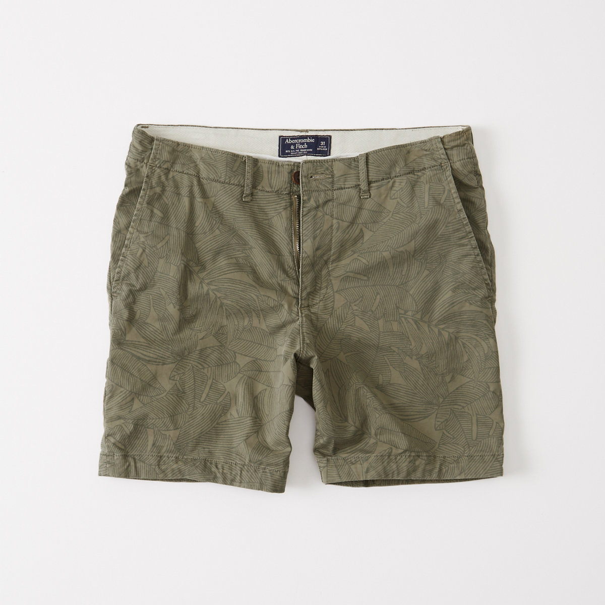 Preppy Shorts