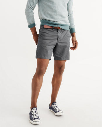 ANF Preppy Shorts