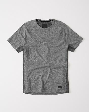 Mens - Camiseta térmica deportiva  4f2a4aed61b