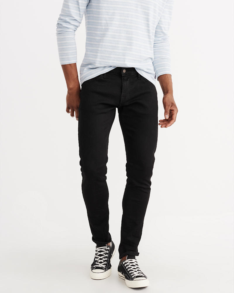 Mens Jeans Bottoms | Abercrombie.com