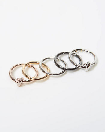 ANF Stackable Rings