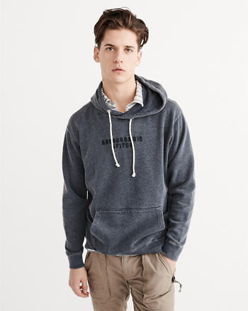 ANF Oversized Hoodie