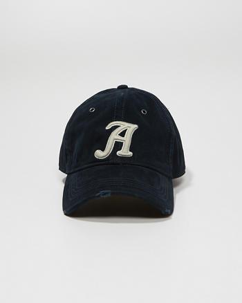 ANF Collegiate Cap