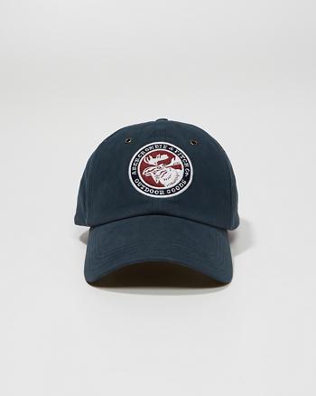 ANF Nylon Cap