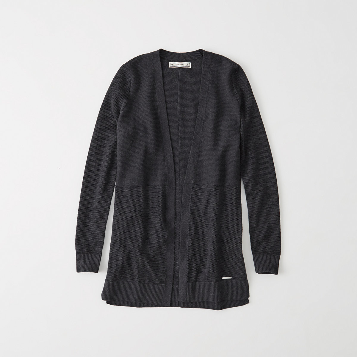 Stitched Duster Cardigan