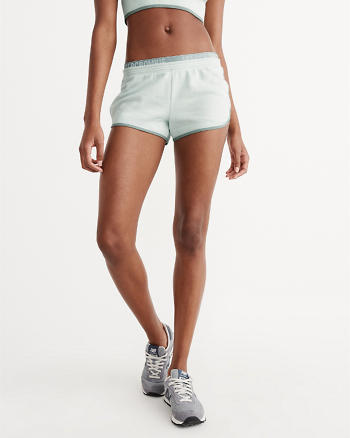ANF Active Fleece Shorts