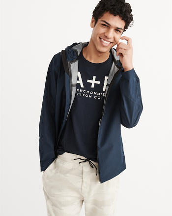 ANF Sport Tech Jacket