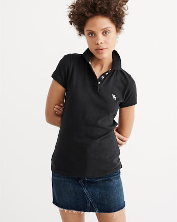 ANF Classic Polo
