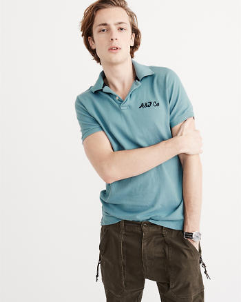ANF Heritage Polo