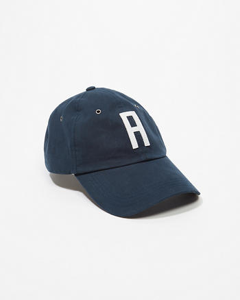 ANF Graphic Cap