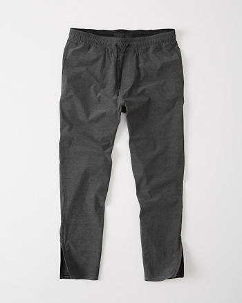 ANF Sport Nylon Cropped Pants