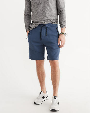 ANF Sport Fleece Shorts