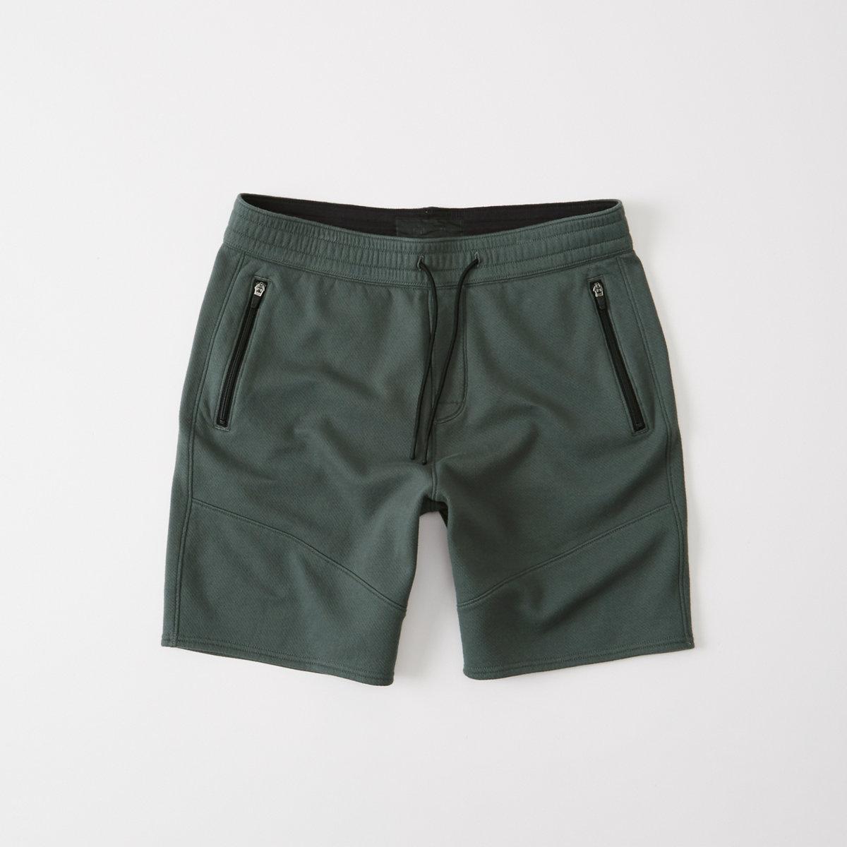 Sport Fleece Shorts