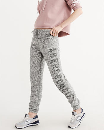 ANF Graphic Sweatpants