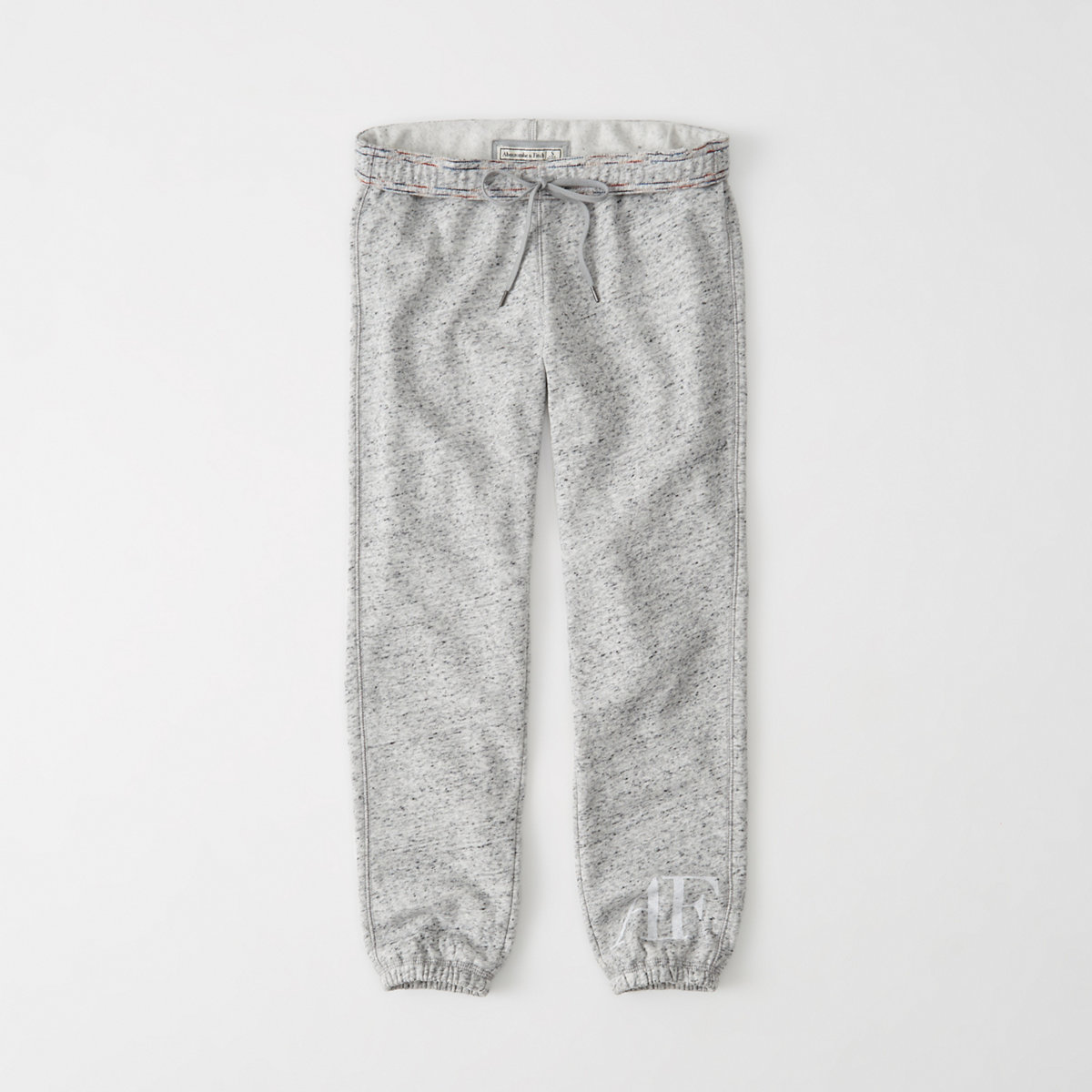 Logo Ankle Banded Sweatpants