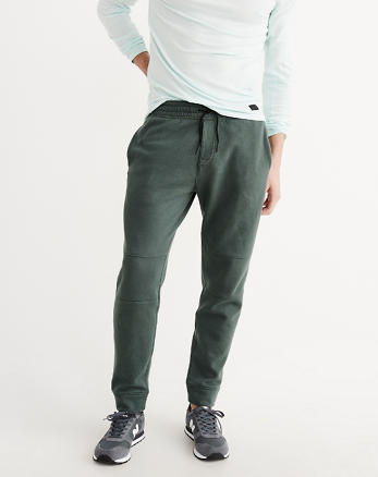 ANF Sport Fleece Joggers