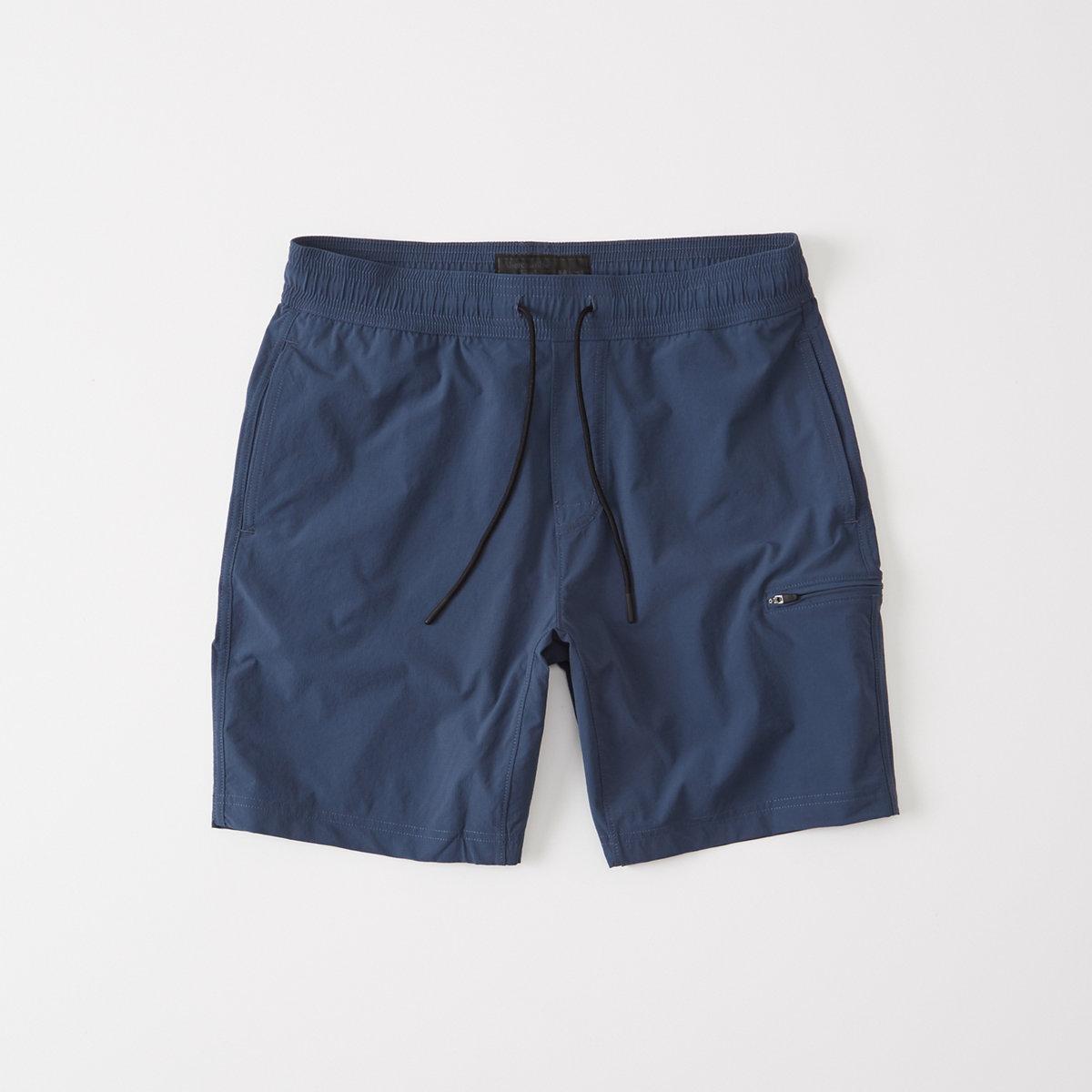 Sport Nylon Shorts