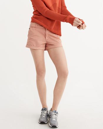 ANF Chino Shorts