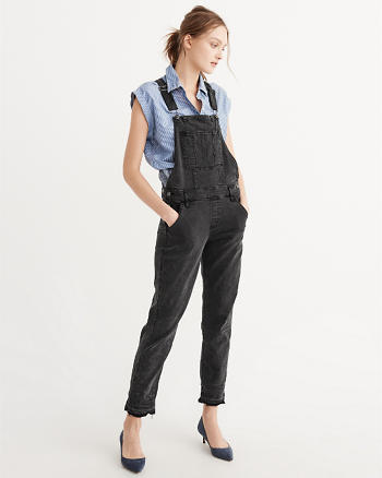 ANF Classic Overalls