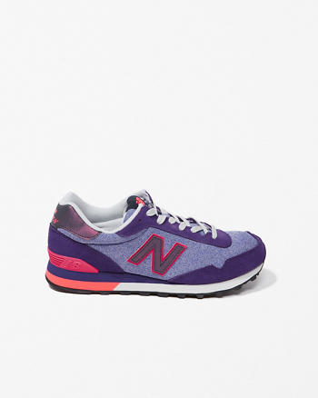 ANF New Balance Winter 515 Sneakers