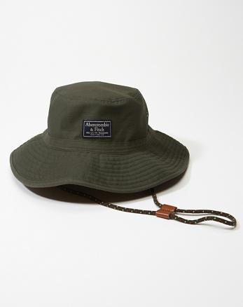 ANF Bucket Hat