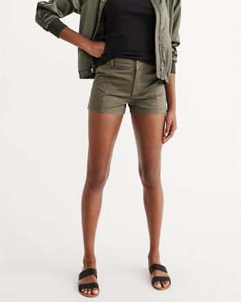 ANF Tailored Shorts