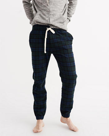 ANF Jogger Sleep Pants