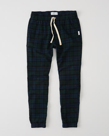 ANF Jogger Sleep Pants