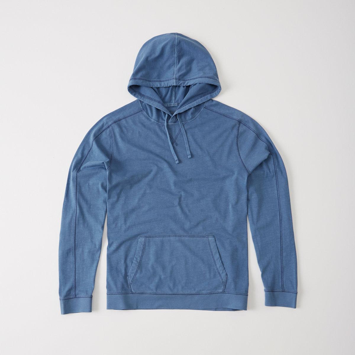 Garment Dye Hoodie