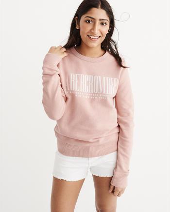 ANF Graphic Sweatshirt