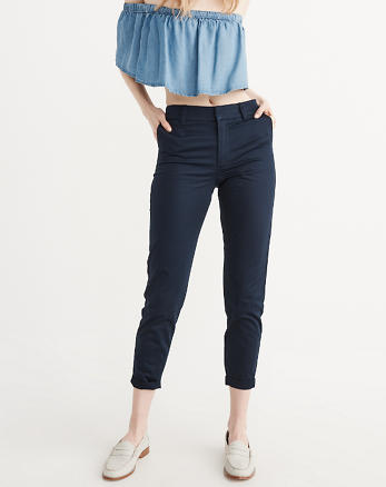 ANF Tailored Pants