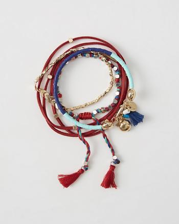 ANF Beaded Bracelet Pack