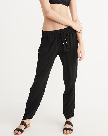 ANF Beach Pants