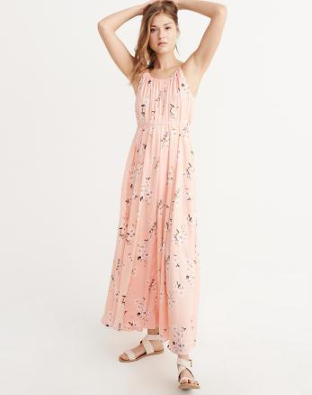 ANF Maxi Dress
