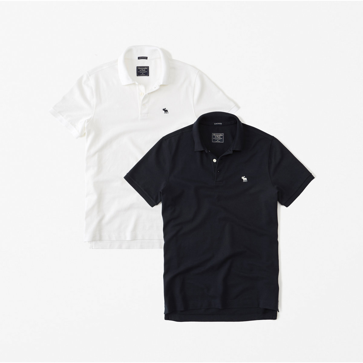 2-Pack Stretch Polo